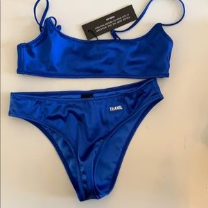 Triangl bathing suit